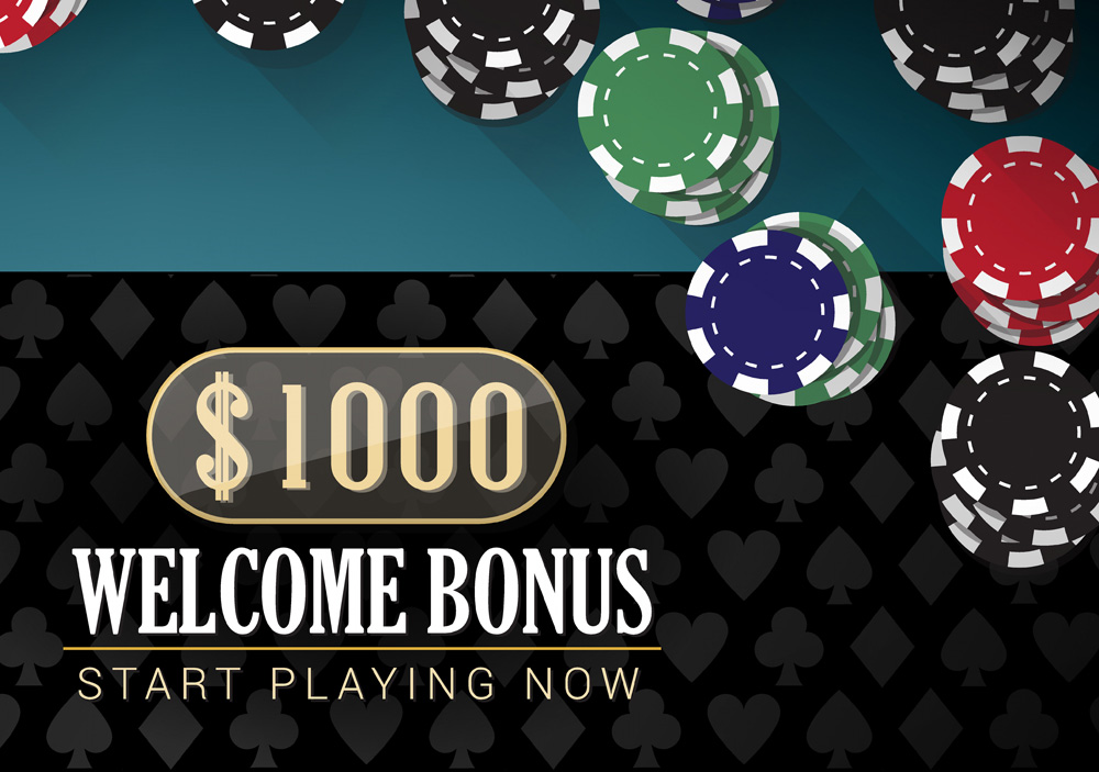 Learn How to Find the Best Casino Bonuses, Every Single Time!