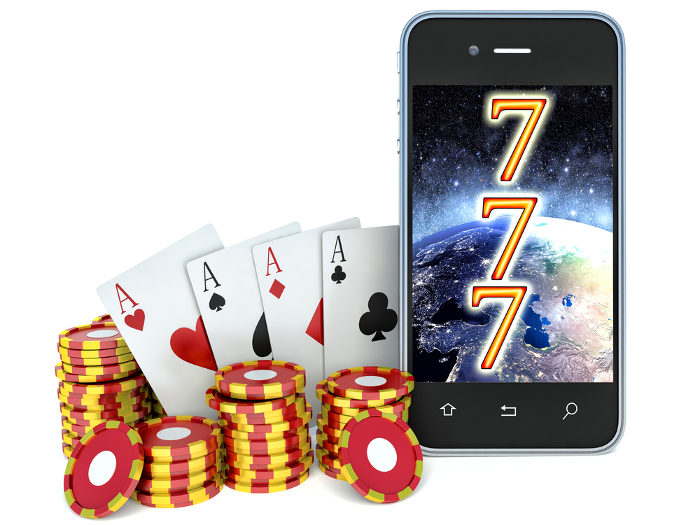best UK mobile casinos - 2