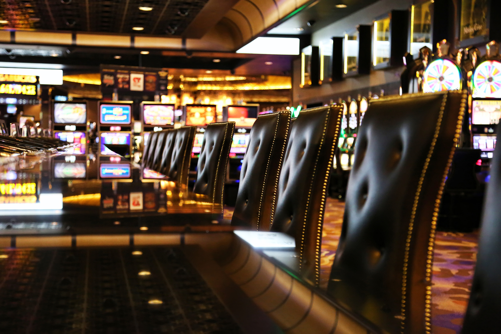 What Will Virtual Reality Casinos Bring to Online Slots and Casino Games?